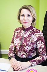 Юлия Саратова
