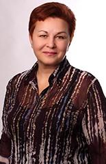 Гришина Наталья