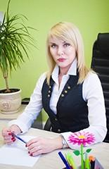 Наталья Компанченко