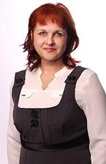 Коваль Ирина