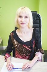 Анастасия Пушнякова