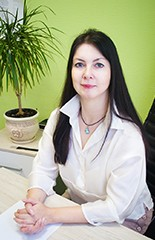 Елена Буряк