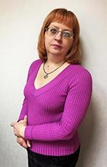 Ирина Аксенова