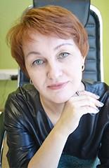 Евсеева Оксана